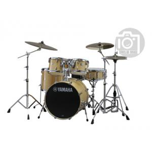 Is Yamaha Stage Custom Standard Set -NW a good match for you?