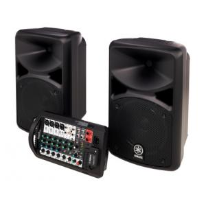 Is Yamaha Stagepas 400BT a good match for you?