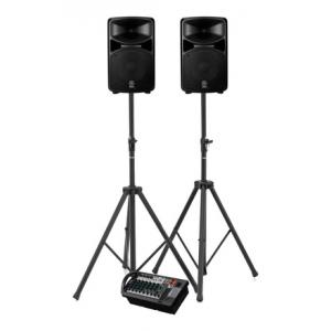 """Take the """"IS IT GOOD FOR ME"""" test for """"Yamaha Stagepas 600i Bundle"""", read the reviews and join the community!"""