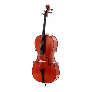 """Take the """"IS IT GOOD FOR ME"""" test for """"Yamaha VC 5S44 Cello 4/4"""", read the reviews and join the community!"""