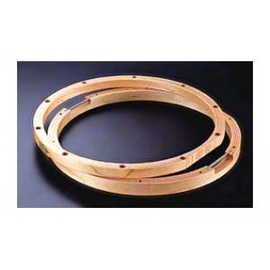 Is Yamaha VH1408S2 Wood Drum Hoops 14' a good match for you?