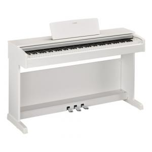 Is Yamaha YDP-143 WH Arius a good match for you?