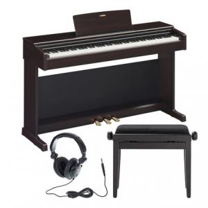 Is Yamaha YDP-144 R Arius Set a good match for you?