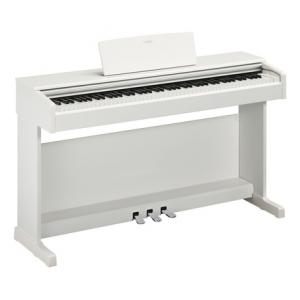 Is Yamaha YDP-144 WH Arius a good match for you?