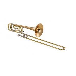Is Yamaha YSL-882 G 02 Trombone a good match for you?
