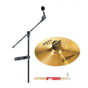 Is Zildjian 08' ZHT China Splash Set a good match for you?