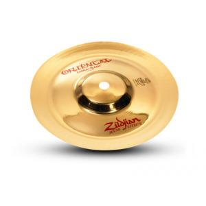 Is Zildjian 10' FX Oriental China 'Trash' a good match for you?