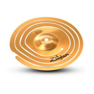 Is Zildjian 10' FX Spiral Stacker a good match for you?