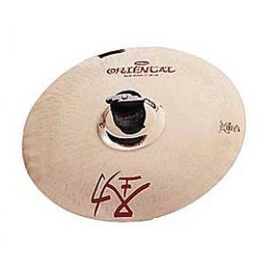 """Take the """"IS IT GOOD FOR ME"""" test for """"Zildjian 11' Oriental Trash Splash"""", read the reviews and join the community!"""