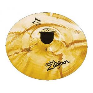 """Take the """"IS IT GOOD FOR ME"""" test for """"Zildjian 12' A-Custom Splash"""", read the reviews and join the community!"""