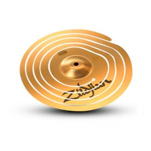Is Zildjian 12' FX Spiral Stacker a good match for you?