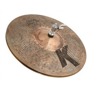 Is Zildjian 13' K Custom Special Dry Hats a good match for you?
