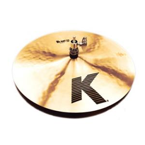 Is Zildjian 13' K-Series Hi-Hat a good match for you?