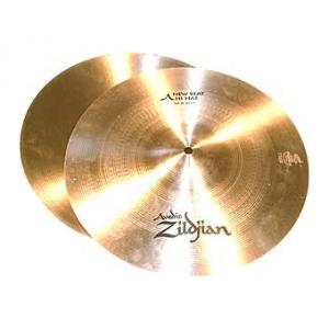 "Take the ""IS IT GOOD FOR ME"" test for ""Zildjian 14' Avedis New Beat Hi-Hat"", read the reviews and join the community!"