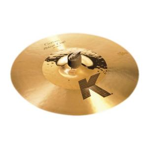 Is Zildjian 15' K-Custom Hybrid Crash a good match for you?