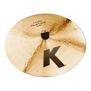 "Take the ""IS IT GOOD FOR ME"" test for ""Zildjian 16' K-Custom Dark Crash"", read the reviews and join the community!"