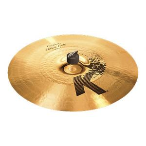 Is Zildjian 16' K-Custom Hybrid Crash a good match for you?