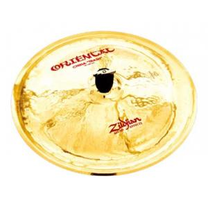 """Take the """"IS IT GOOD FOR ME"""" test for """"Zildjian 16' Oriental China Trash"""", read the reviews and join the community!"""