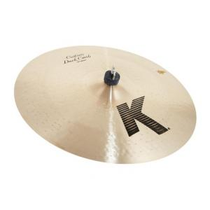 """Take the """"IS IT GOOD FOR ME"""" test for """"Zildjian 17' K-Custom Dark Crash"""", read the reviews and join the community!"""