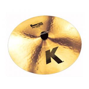 """Take the """"IS IT GOOD FOR ME"""" test for """"Zildjian 17' K-Series Dark Crash Medium"""", read the reviews and join the community!"""