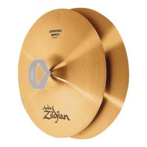 Is Zildjian 18' A Symphonic French Tone a good match for you?