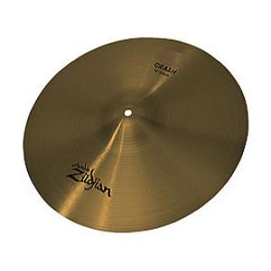 "Take the ""IS IT GOOD FOR ME"" test for ""Zildjian 18' Avedis Thin Crash"", read the reviews and join the community!"