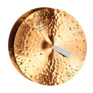 Is Zildjian 18' K' Constantinople Vintage a good match for you?