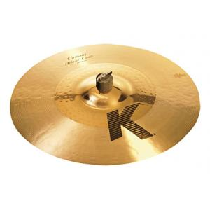 Is Zildjian 18' K-Custom Hybrid Crash a good match for you?