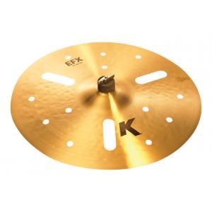 Is Zildjian 18' K-Series EFX a good match for you?