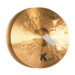 Is Zildjian 18' K' Symphonic Light a good match for you?
