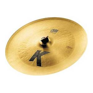 "Take the ""IS IT GOOD FOR ME"" test for ""Zildjian 19' K-Series China"", read the reviews and join the community!"