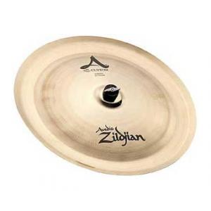 """Take the """"IS IT GOOD FOR ME"""" test for """"Zildjian 20' A-Custom China"""", read the reviews and join the community!"""