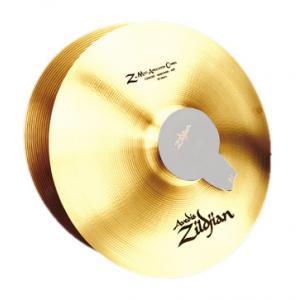 Is Zildjian 20' A' Z-mac a good match for you?