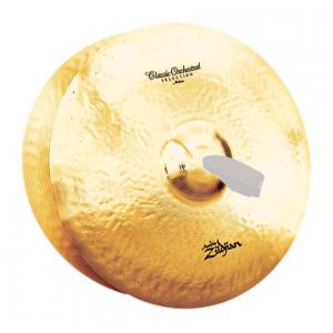 Is Zildjian 20' Classic Orchestral Sel. a good match for you?