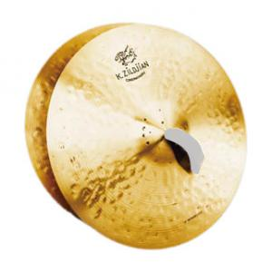 Is Zildjian 20' K' Constantinople Orch. a good match for you?