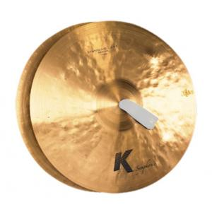 Is Zildjian 20' K' Symphonic Light B-Stock a good match for you?