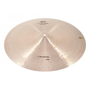 Is Zildjian 22' K Constantinople Low Ride a good match for you?