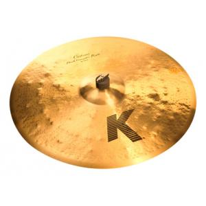 Is Zildjian 22' K Custom Dark Complex Ride a good match for you?