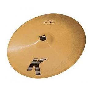 """Take the """"IS IT GOOD FOR ME"""" test for """"Zildjian 22' K-Custom Dark Ride"""", read the reviews and join the community!"""