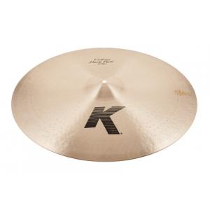 Is Zildjian 22' K-Custom Dark Ride B-Stock a good match for you?