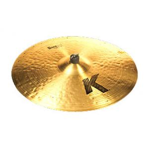 Is Zildjian 22' K-Series Dark Medi B-Stock a good match for you?