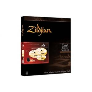 Is Zildjian A-Custom Cymbal Set a good match for you?