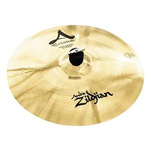 """Take the """"IS IT GOOD FOR ME"""" test for """"Zildjian A-Custom Fast Crash 16'"""", read the reviews and join the community!"""