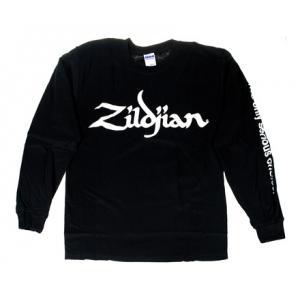Is Zildjian Black Sweat Shirt with Logo L a good match for you?