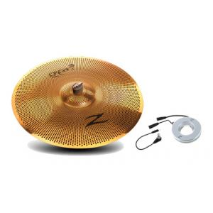 Is Zildjian Gen16 Bronze 12' Bundle DS a good match for you?