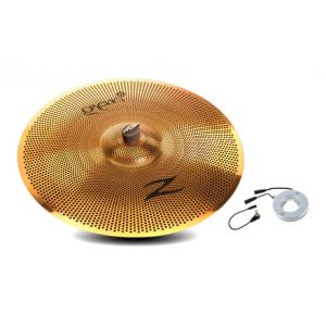 Is Zildjian Gen16 Bronze 16' Crash Bdl. DS a good match for you?
