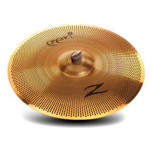 Is Zildjian Gen16 Buffed Bronze 12' Splash a good match for you?