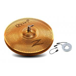 "Take the ""IS IT GOOD FOR ME"" test for ""Zildjian Gen16 Buffed Bronze 14' Bundle"", read the reviews and join the community!"