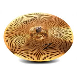 Is Zildjian Gen16 Buffed Bronze 20 B-Stock a good match for you?