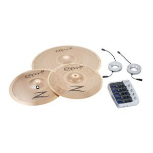 """Take the """"IS IT GOOD FOR ME"""" test for """"Zildjian Gen16 Buffed Bronze DS B-Stock"""", read the reviews and join the community!"""